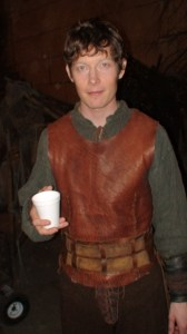 Darren Dolinski as Mirellus