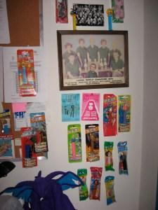 Krista's office