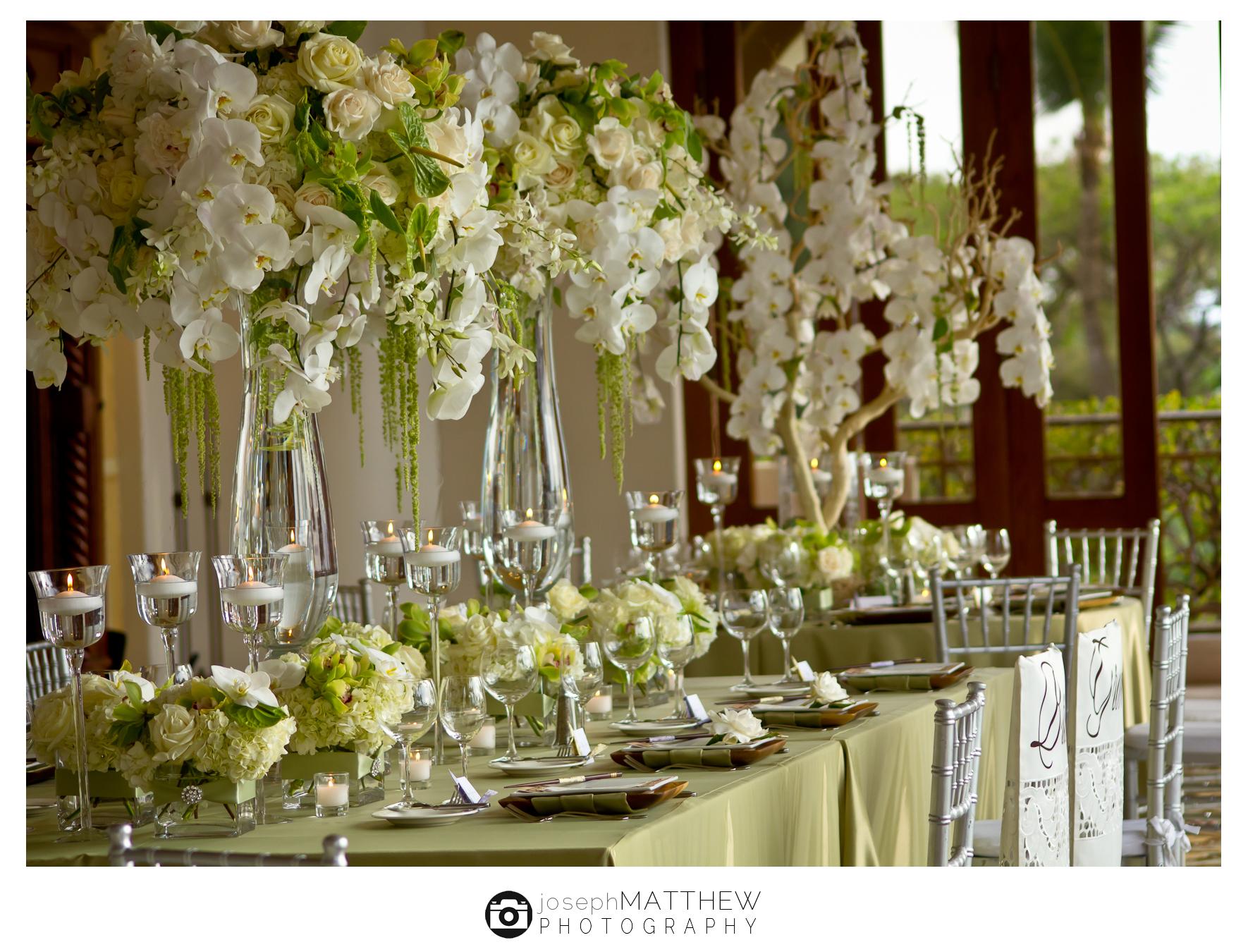 Karen Tran Florals JosephMatthew