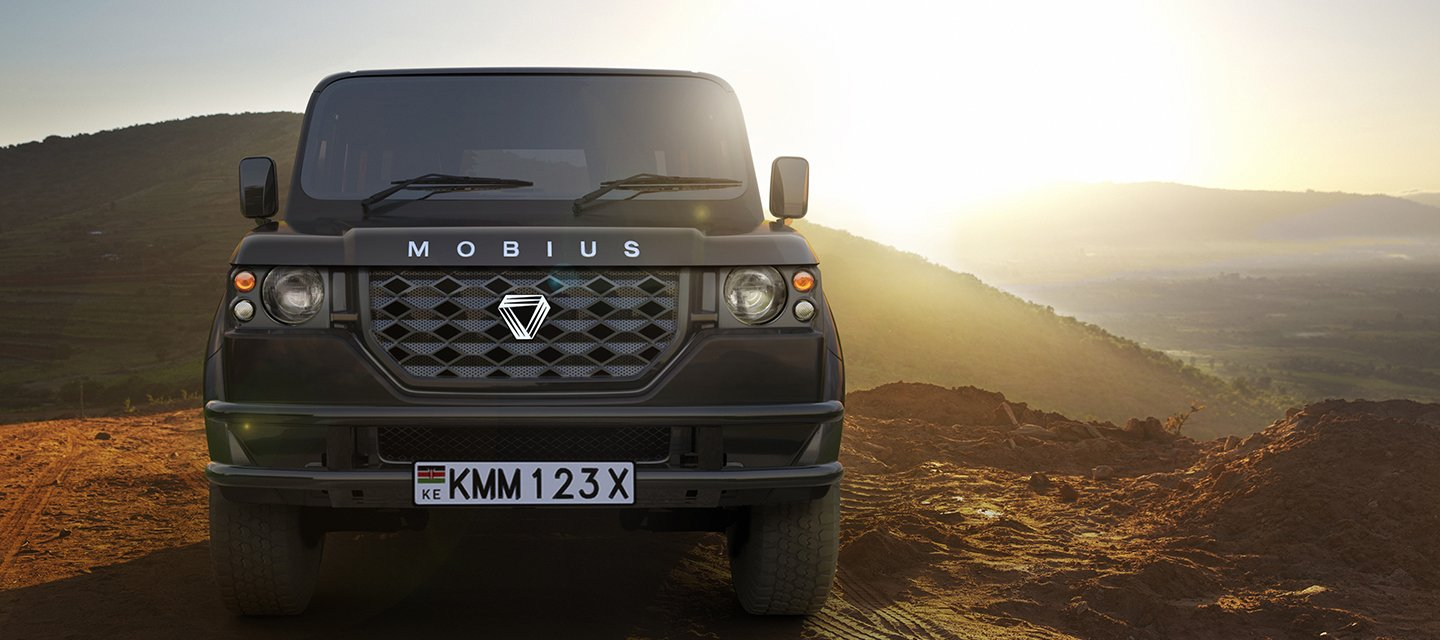 Mobius Motors Kenya Ltd.