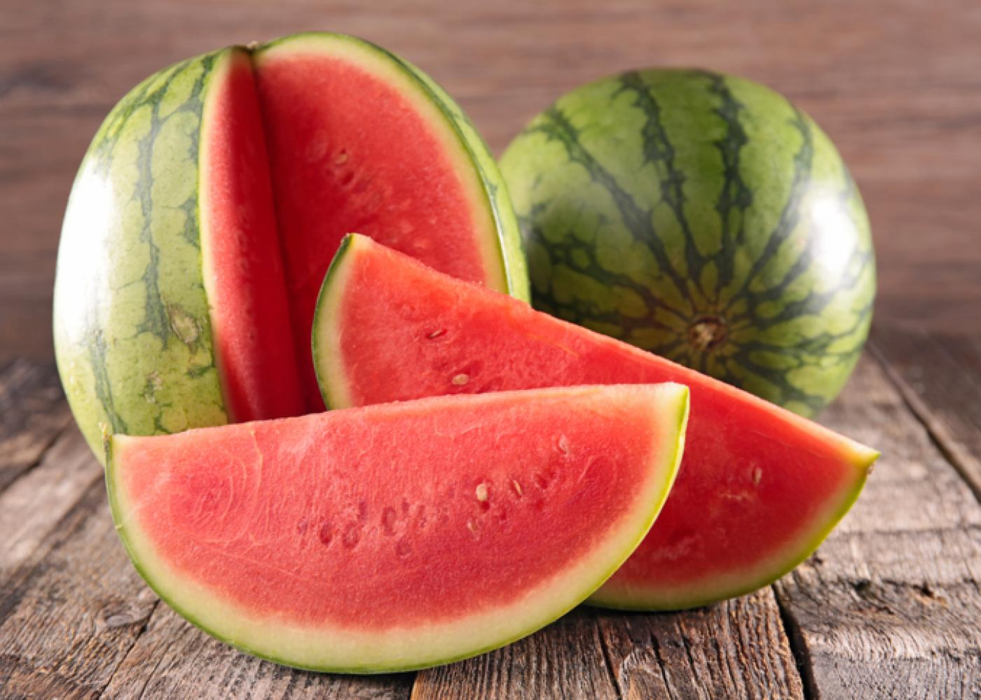 Watermelon Juice 10 Healthiest & Nutritious Fruits
