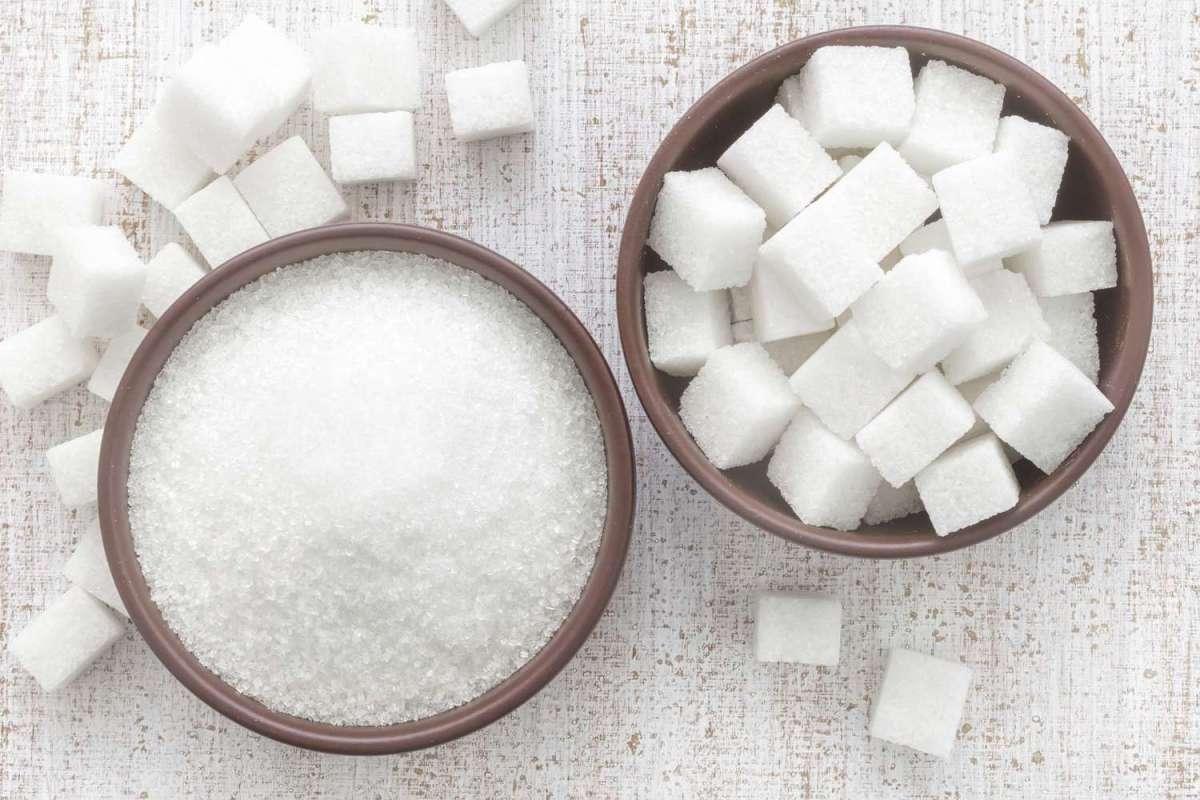 Excessive Sugar intake Guide