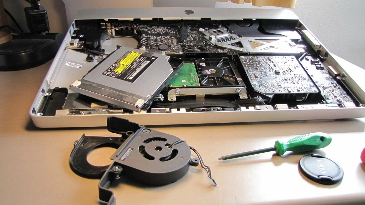 Computer Repair Maintenance
