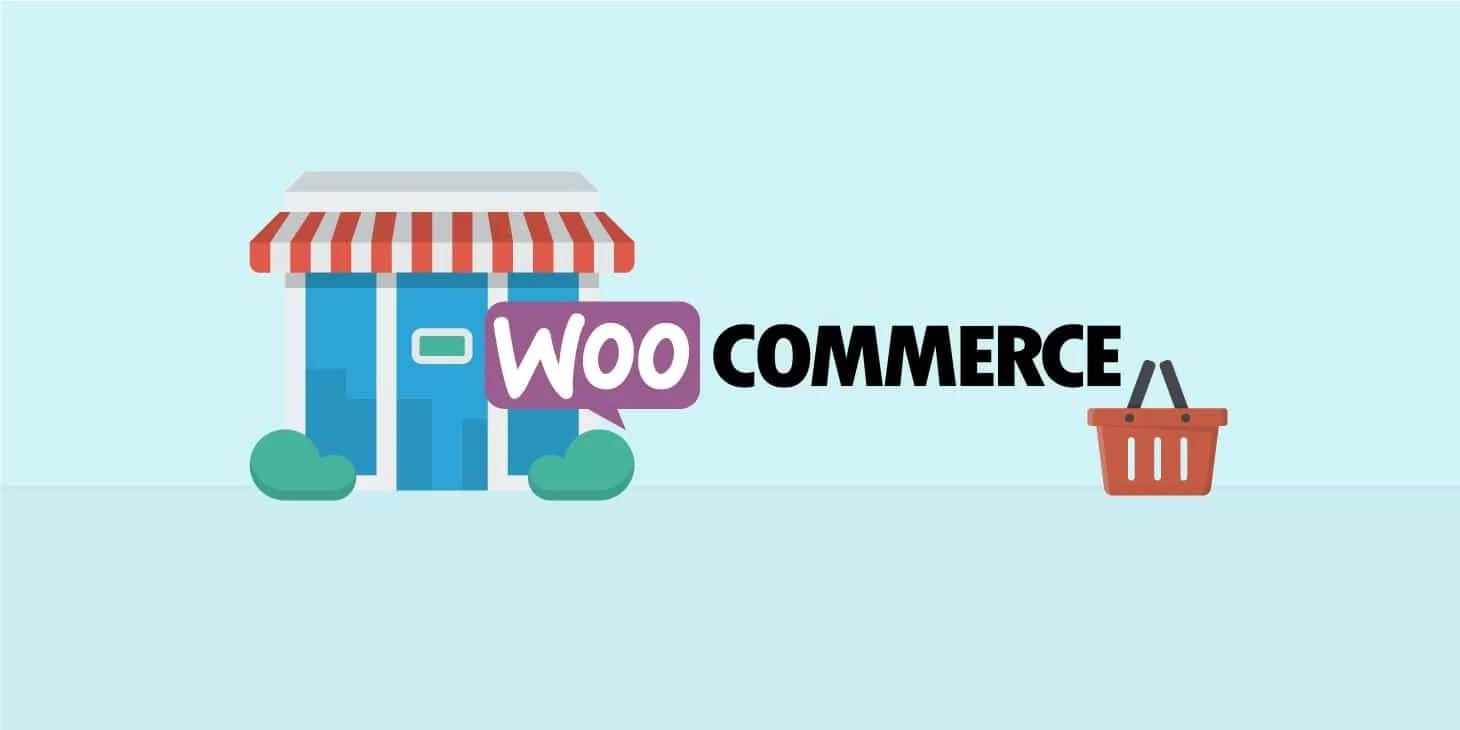 WooCommerce eCommerce Site Plugin