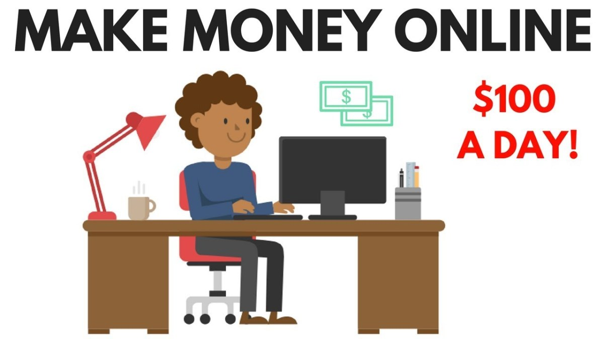 Making Money Online Beginners Guide