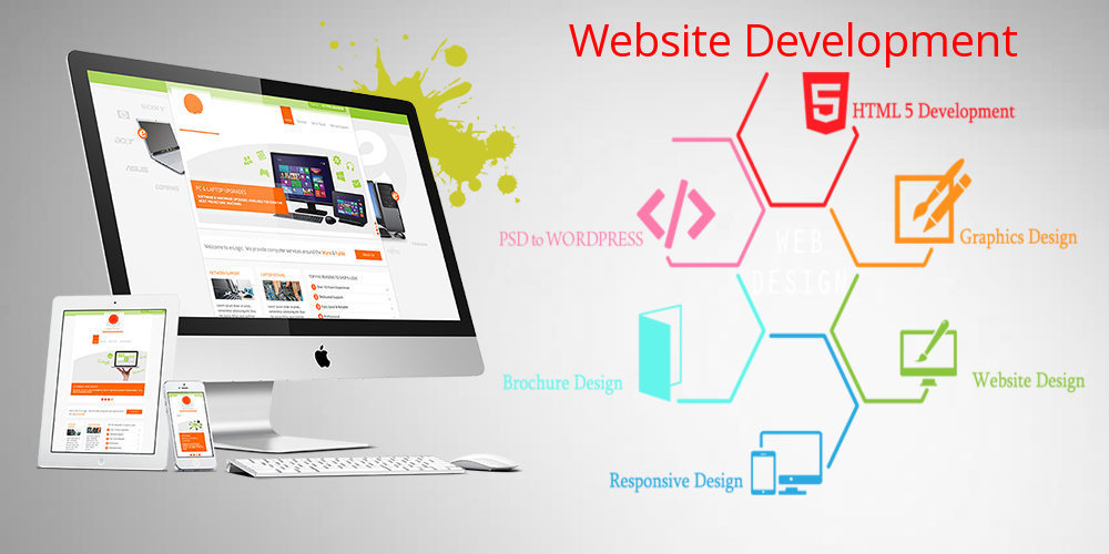Website Design vs Website Development Guide