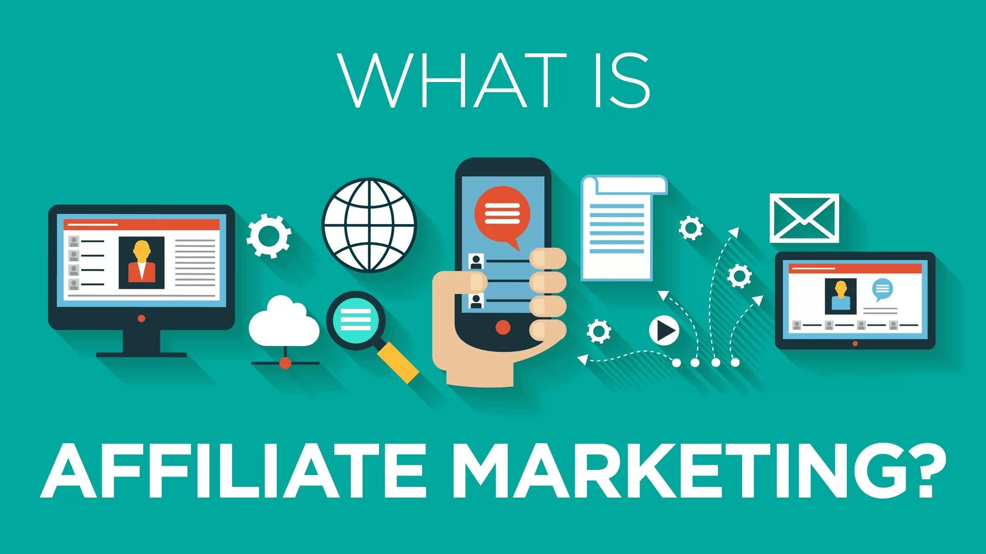 Affiliate Marketing Beginners Guide