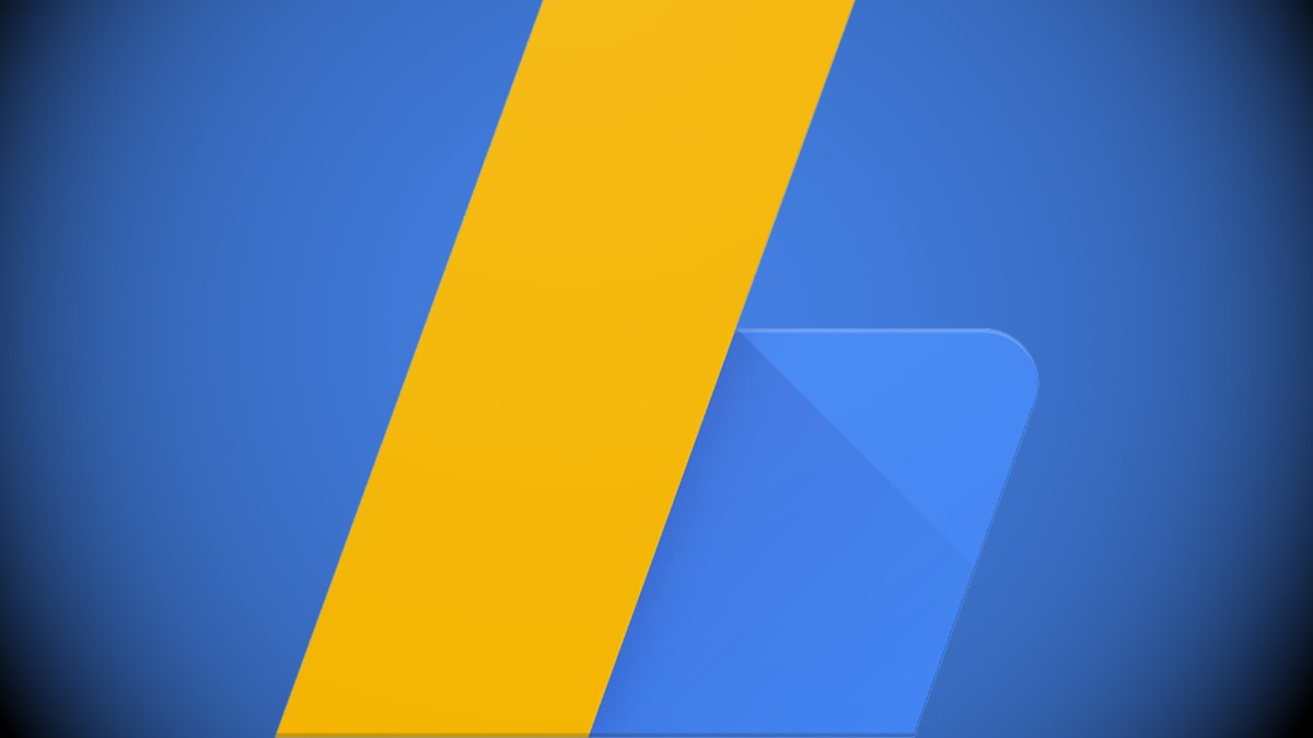 Google AdSense Blue