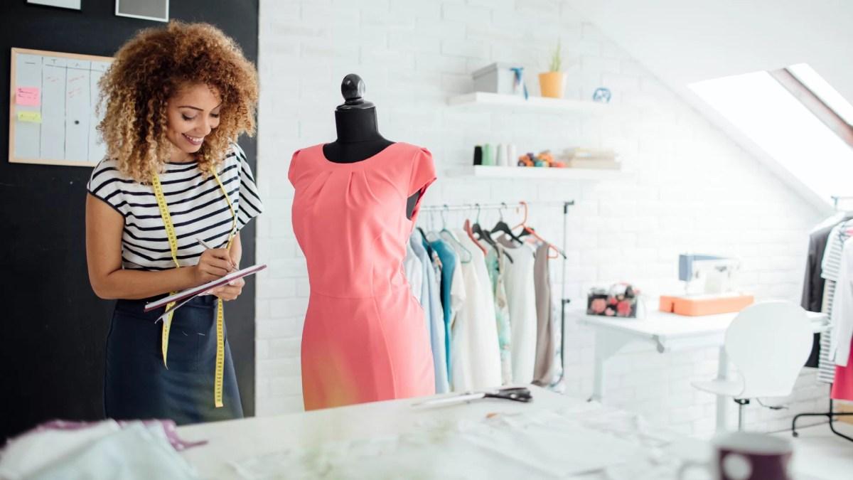 Fashion Designer Guide