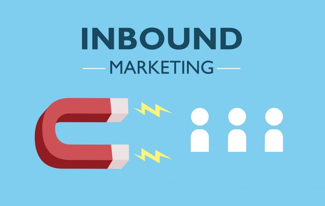 Inbound Marketing Explained Guide