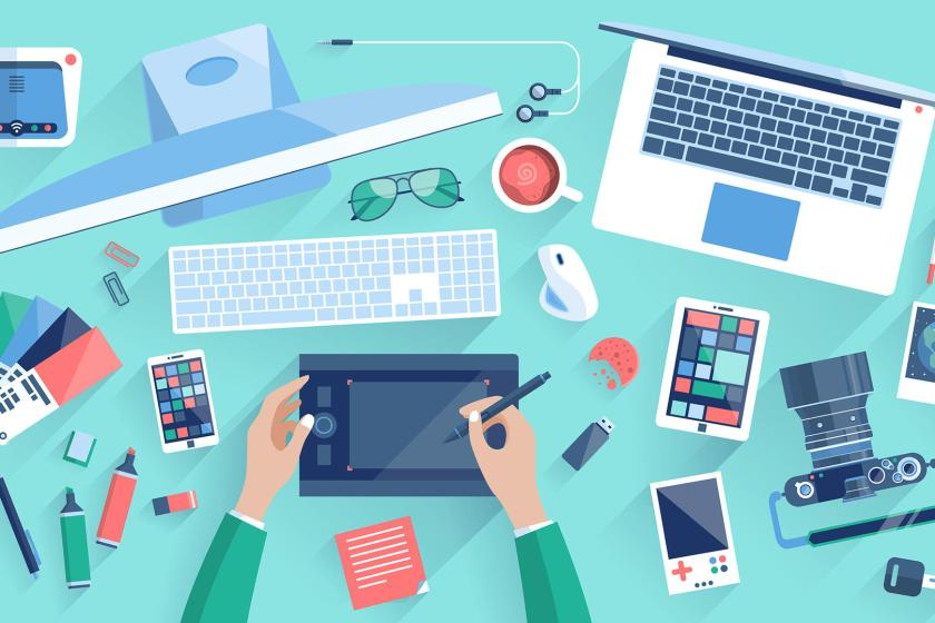 Free Graphic Design Software Online.