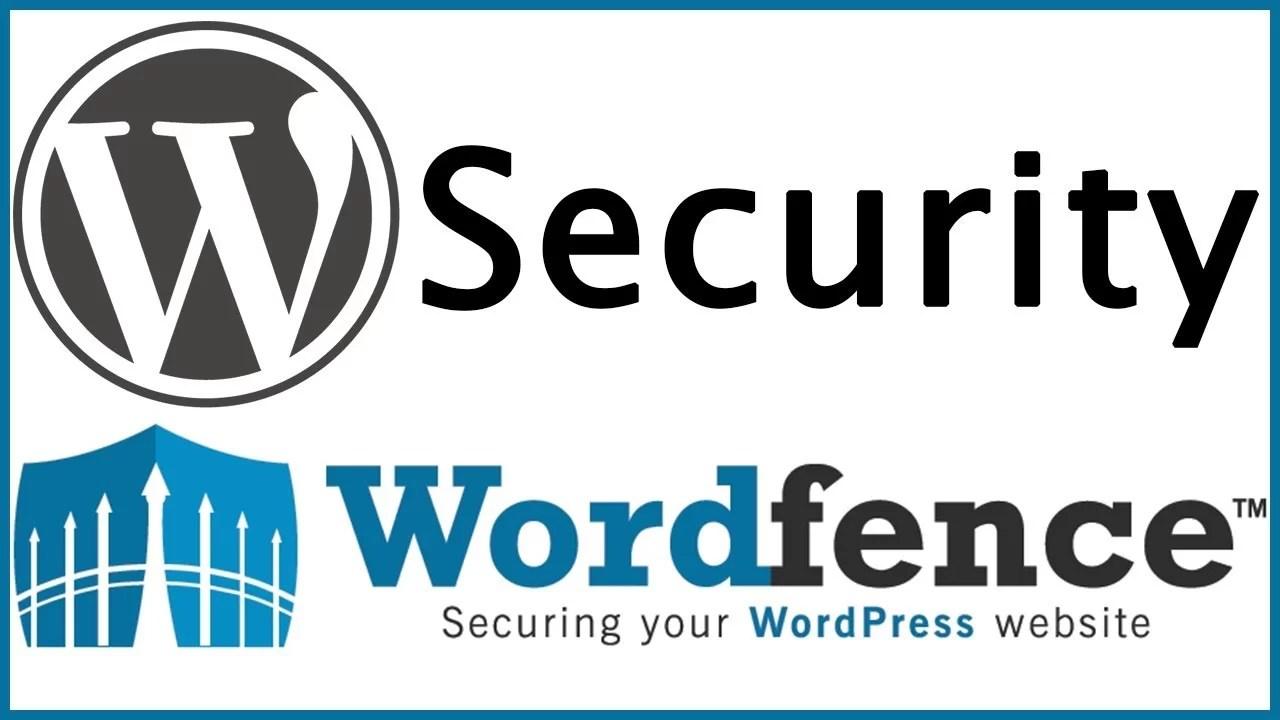 WordFence Security Plugin in WordPress