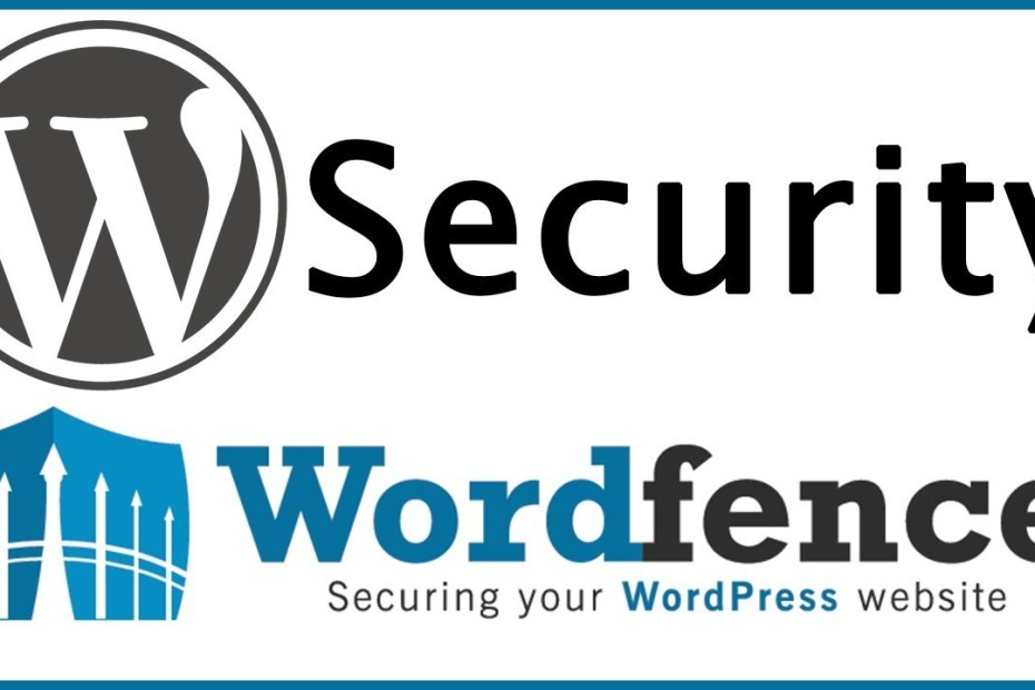 WordFence Security Plugin in WordPress