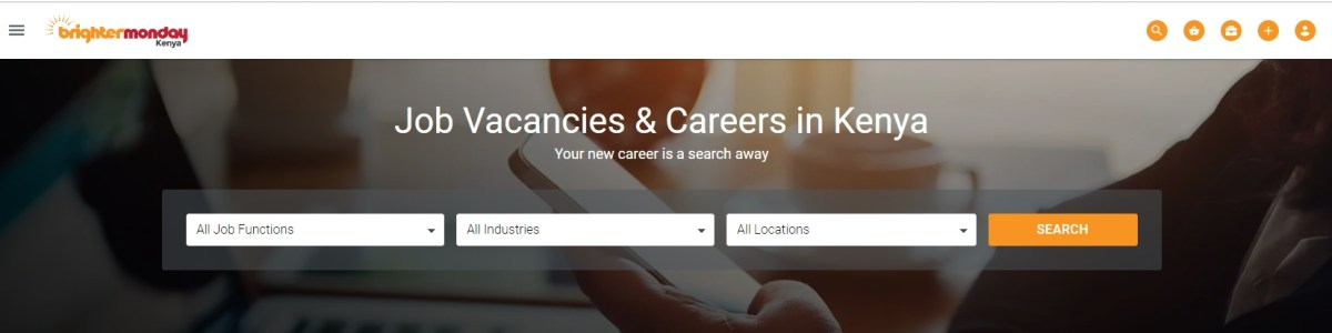 BrighterMonday Jobs & Career Guides » jmexclusives Online