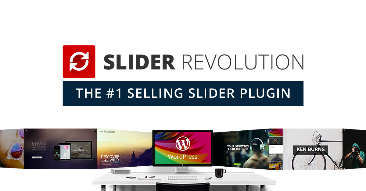 Slider Revolution Responsive Settings for WP Beginners