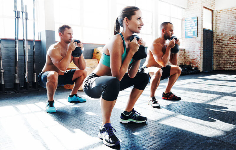 Global Physical Fitness Trainers