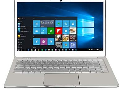 "Jumper Ezbook X4 14\"" HD Windows 10 Laptop"