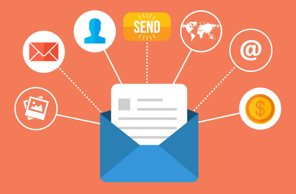 Email Publishing in Blogs Marketing