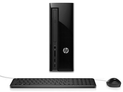 HP 1EU56EA Slimline 260-A104NA Desktop PC