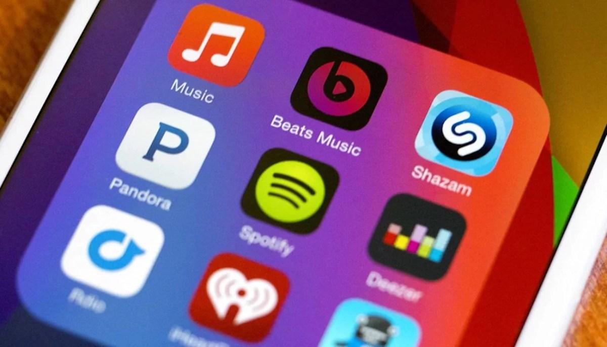 Premium Music Streaming Users