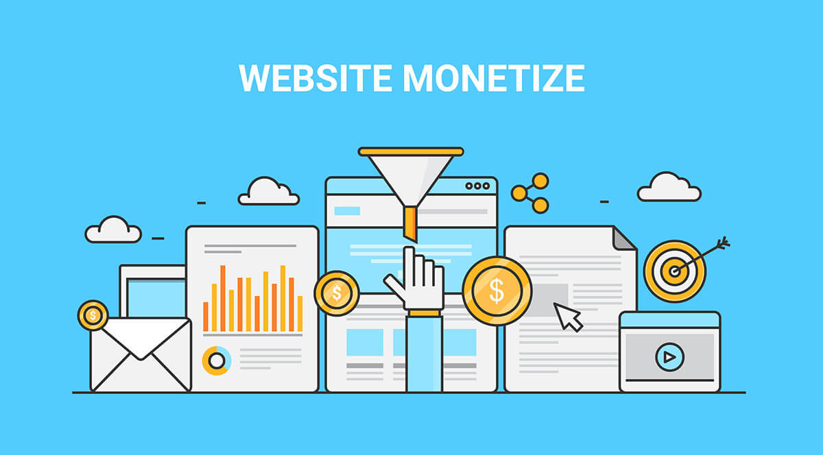 Website Monetization