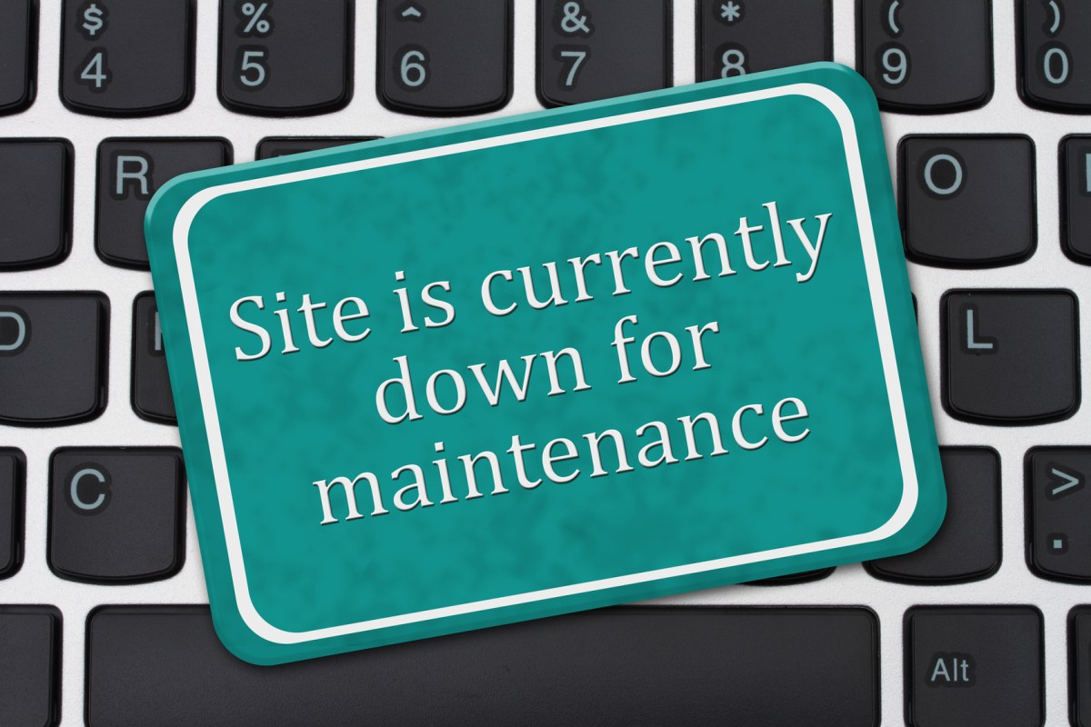 Website Down - What could be the Issue? » jmexclusives »