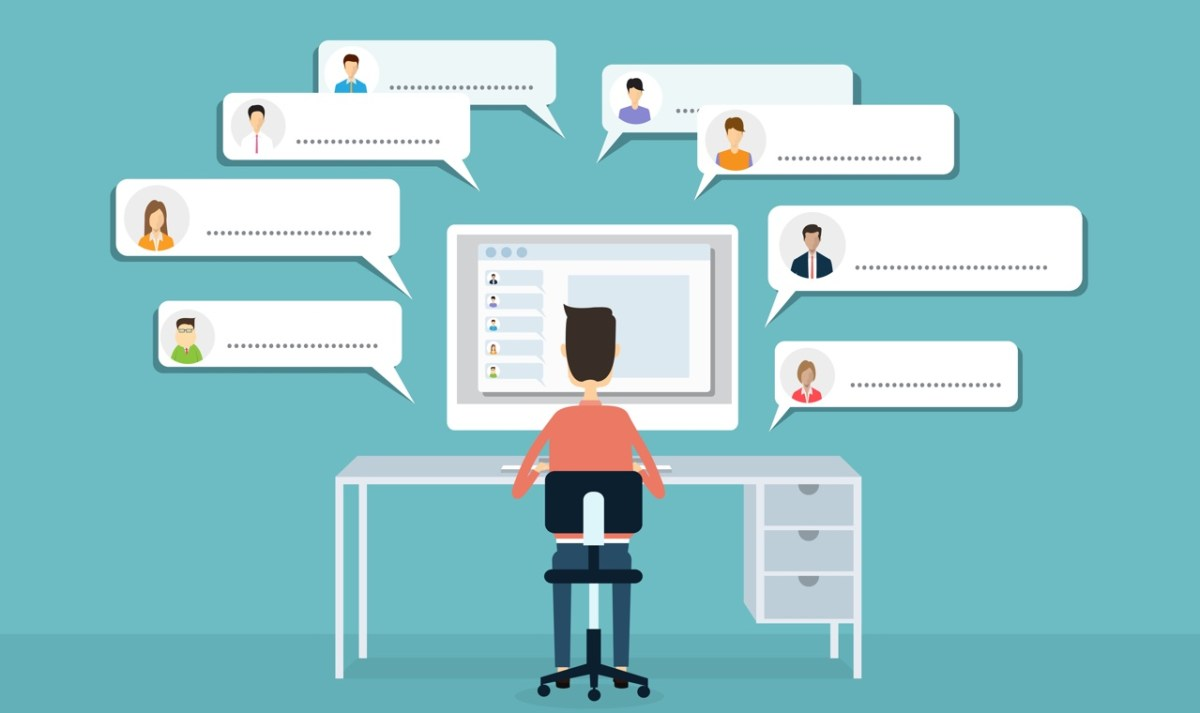 Online Forums for Bloggers