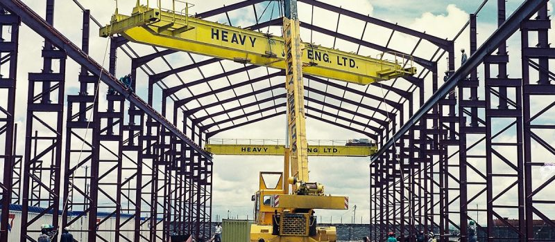 Financial Manager Job At Heavy Engineering Ltd