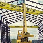 Heavy Engineering Ltd.