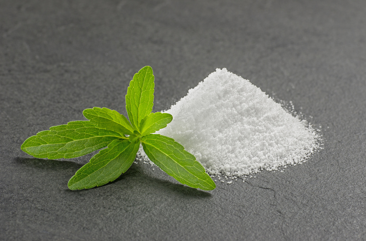 Organic Stevia Extracts