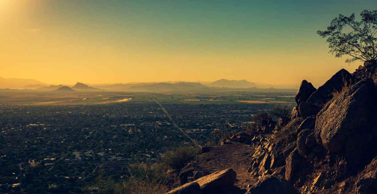 Phoenix, USA