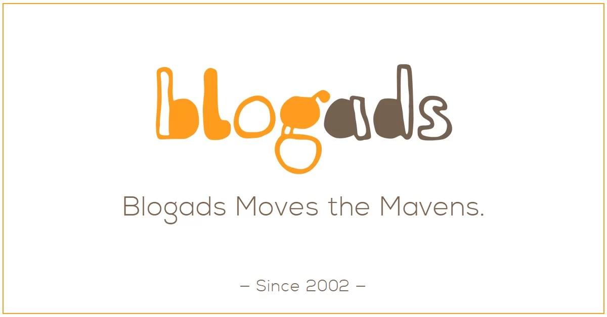 Blogads