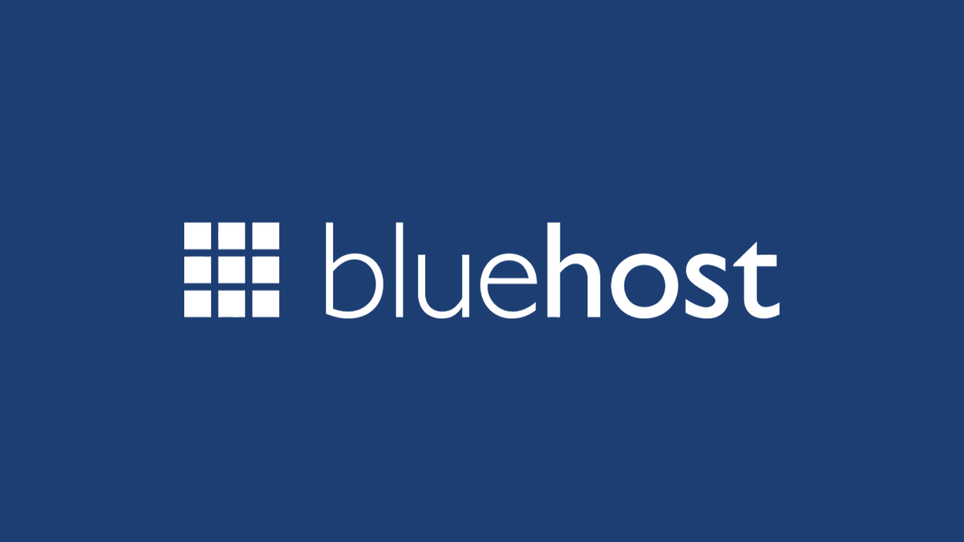 Bluehost | Why is it the Best Host for WordPress Sites? » jmexclusives