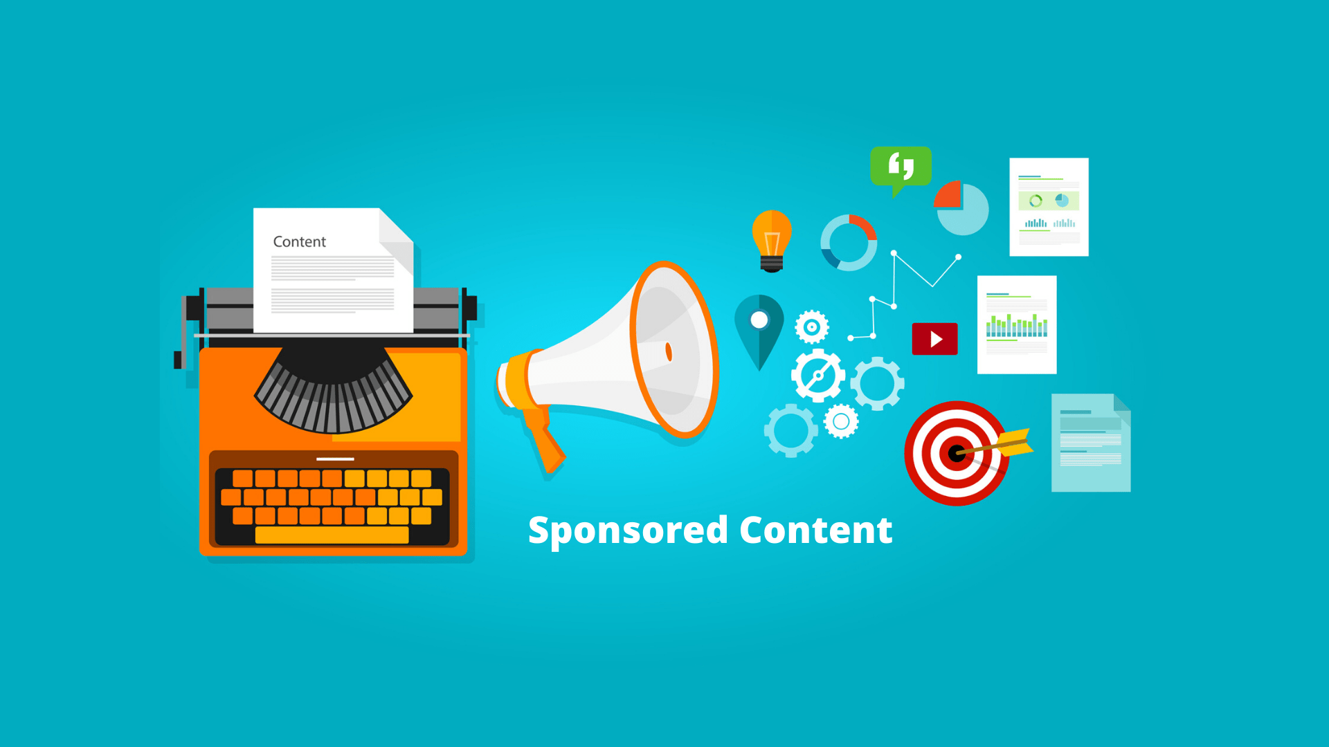 Sponsored Content | Everything Marketers Should Know