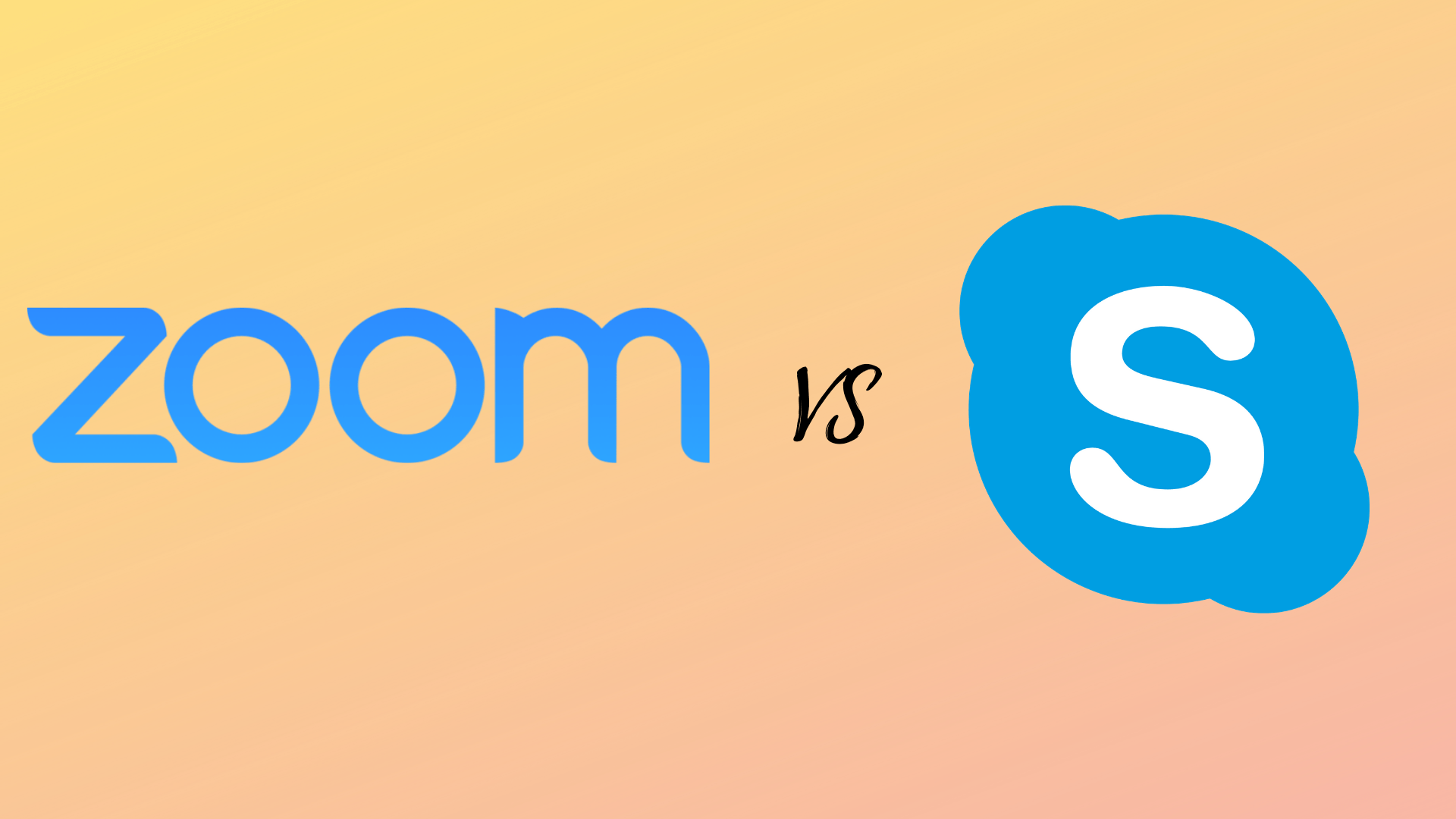 Skype vs Zoom: Which App Is Better Suited To Working From Home?