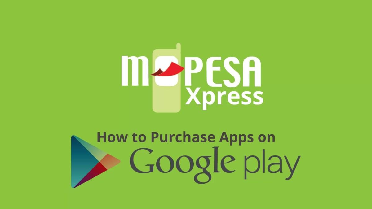 M-Pesa Xpress