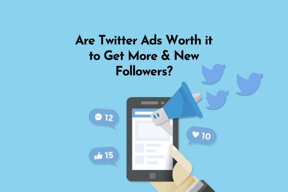 What is Twitter Ads Account?