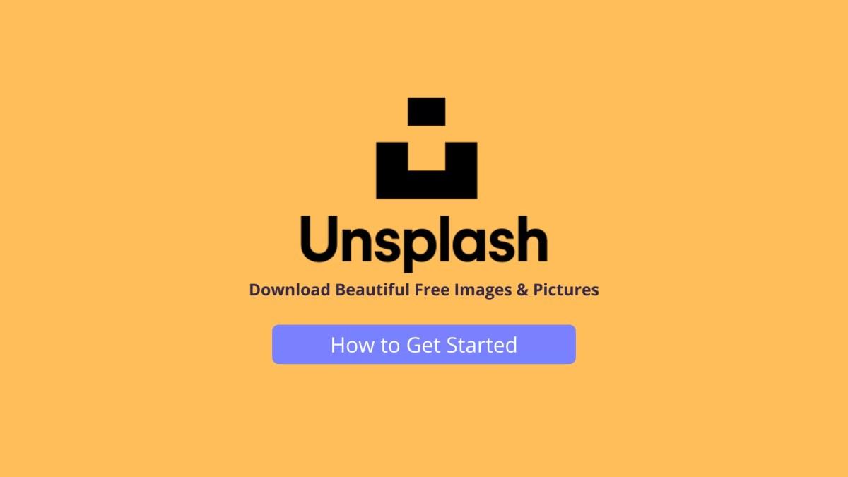 What is Unsplash?