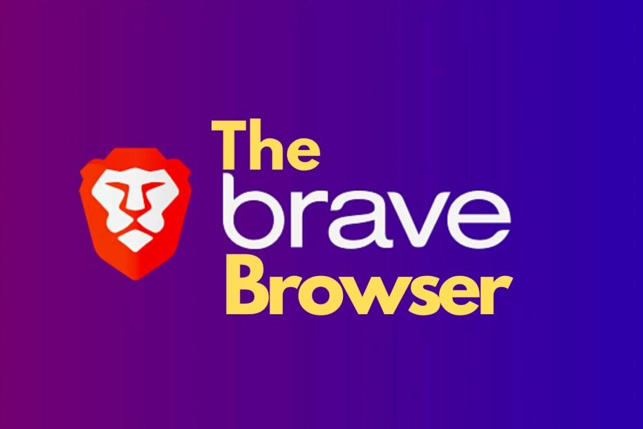 How Brave Browser Works