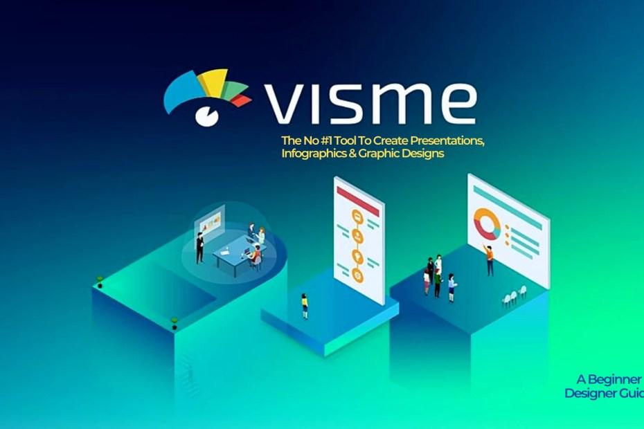 What is Visme?