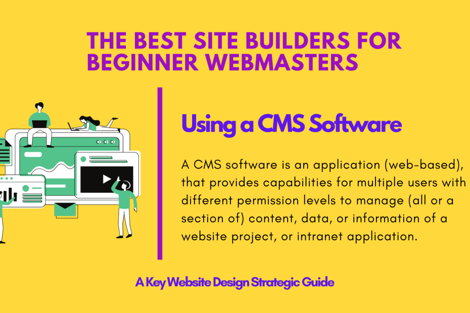 What Is CMS Software?