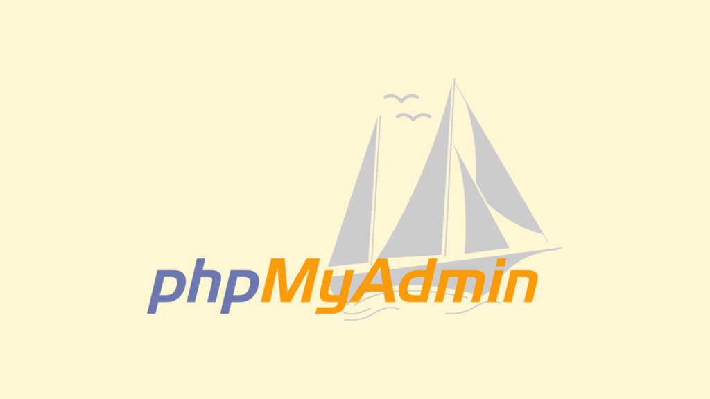 What is phpMyAdmin? How it Works in MySQL Databases