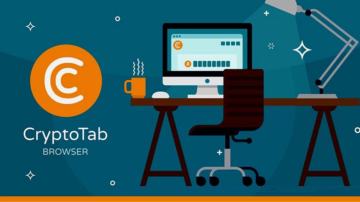 What Is CryptoTab Browser?