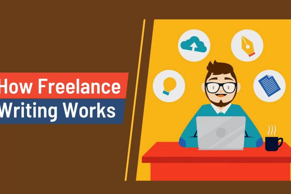How Freelance Writing Works