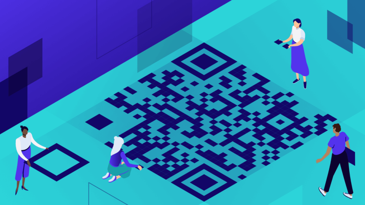What is a QR Code Generator?