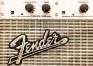 Fender Princeton Recording Studio