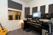 Studio d'enregistrement Paris