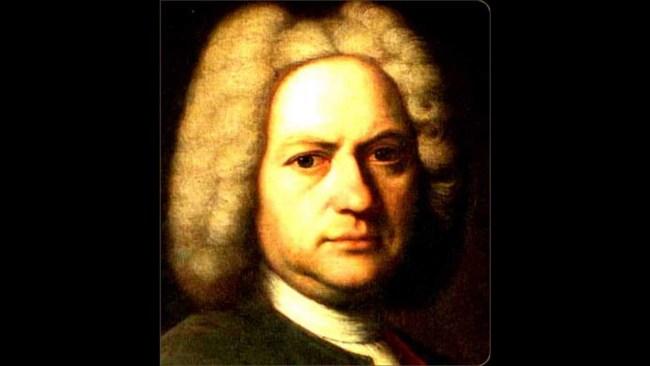 Johann Pachebel