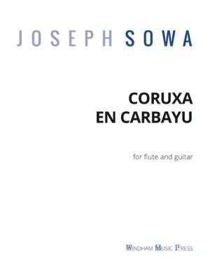 Coruxa en Carbayu cover