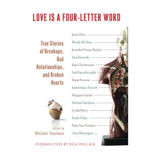 Love is a Four Letter Word (lg.)